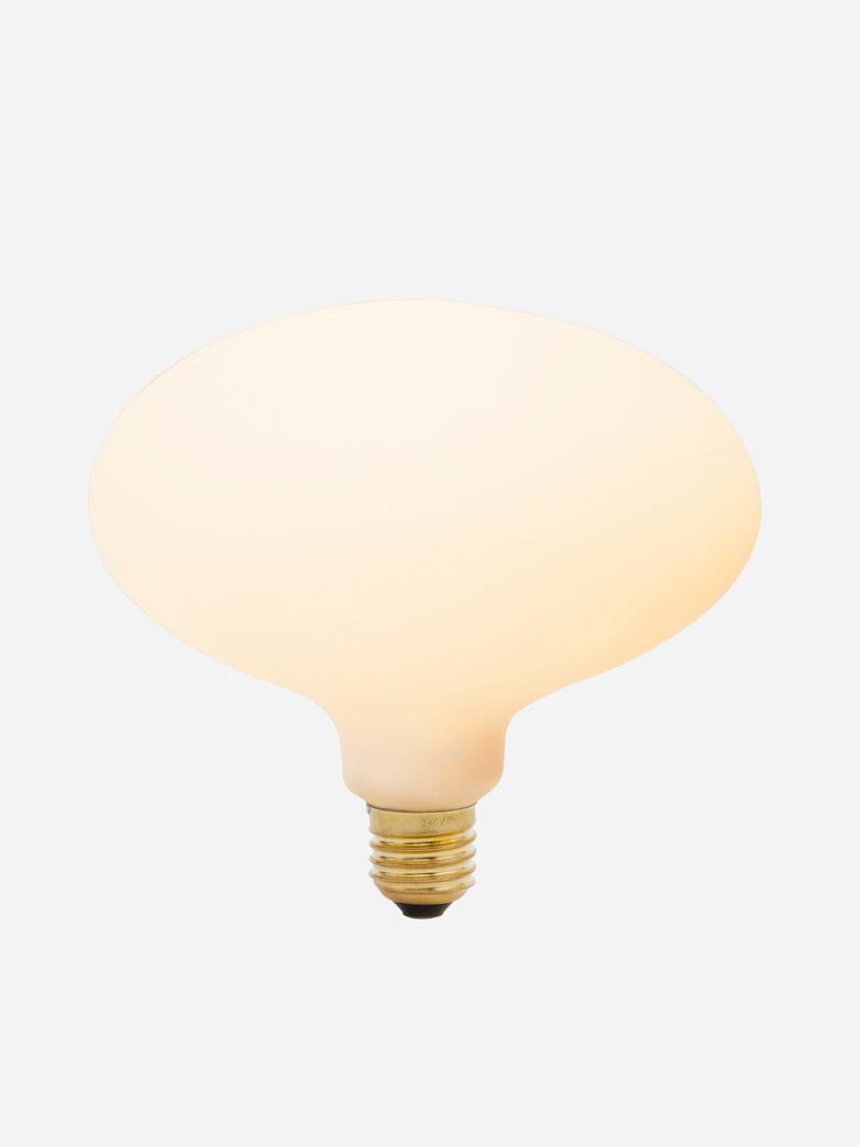 Oval - LED Bulb E27