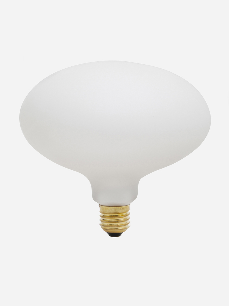 Oval Bulb E27