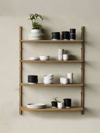 Shelf Library H1148