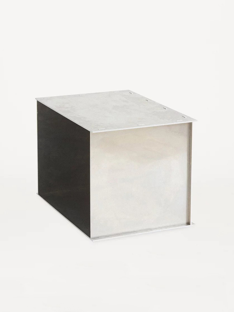 Rivet Box