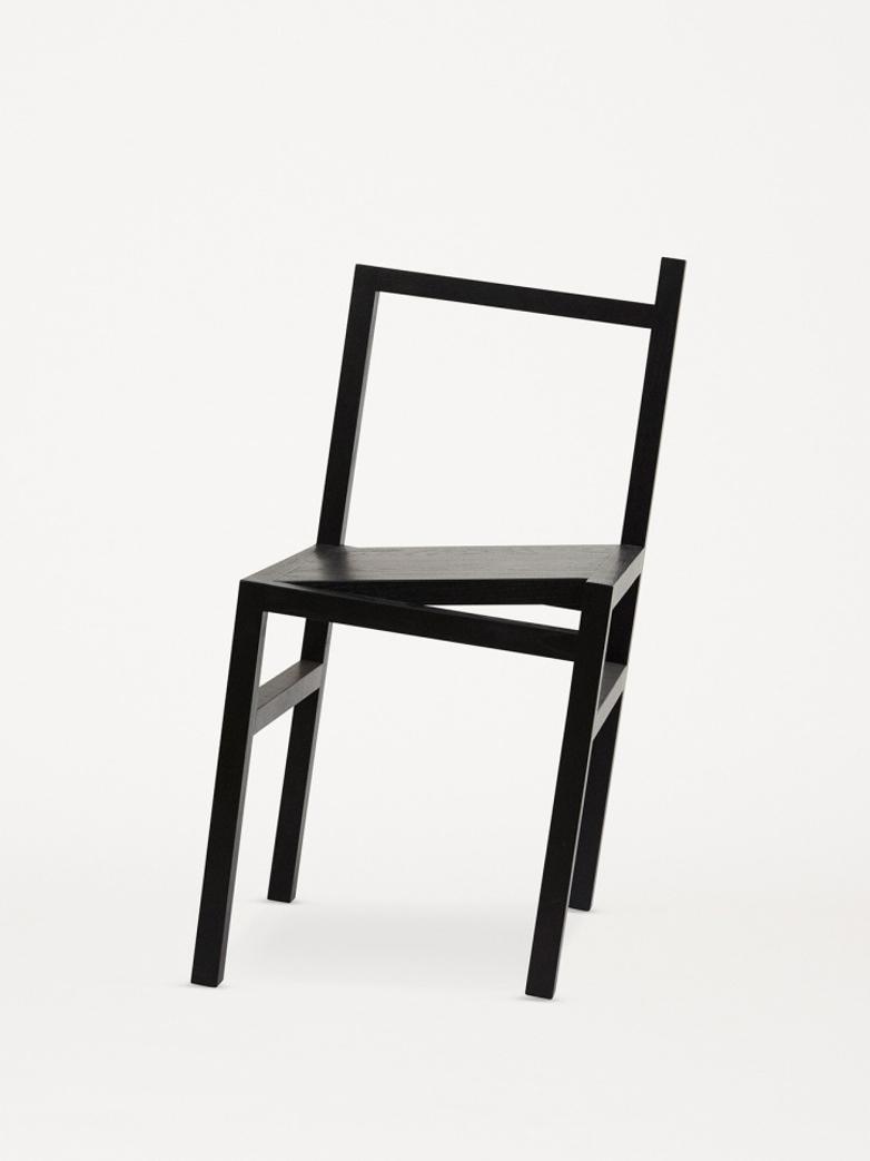 9.5° Chair