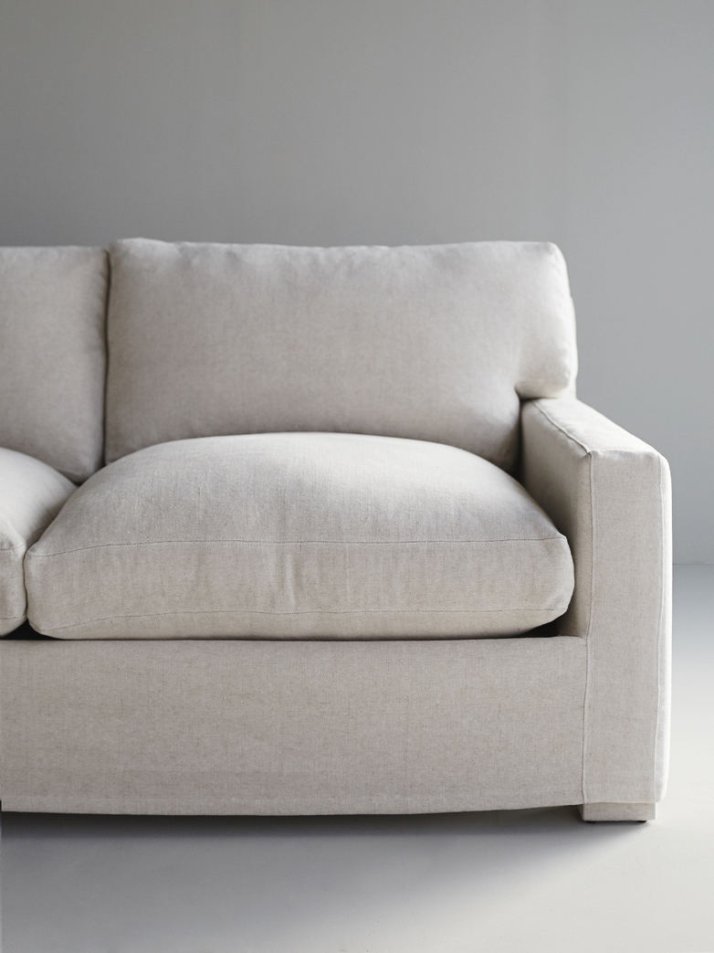 Victor Sofa - Loose Cover