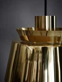 Utzon Brass Pendant