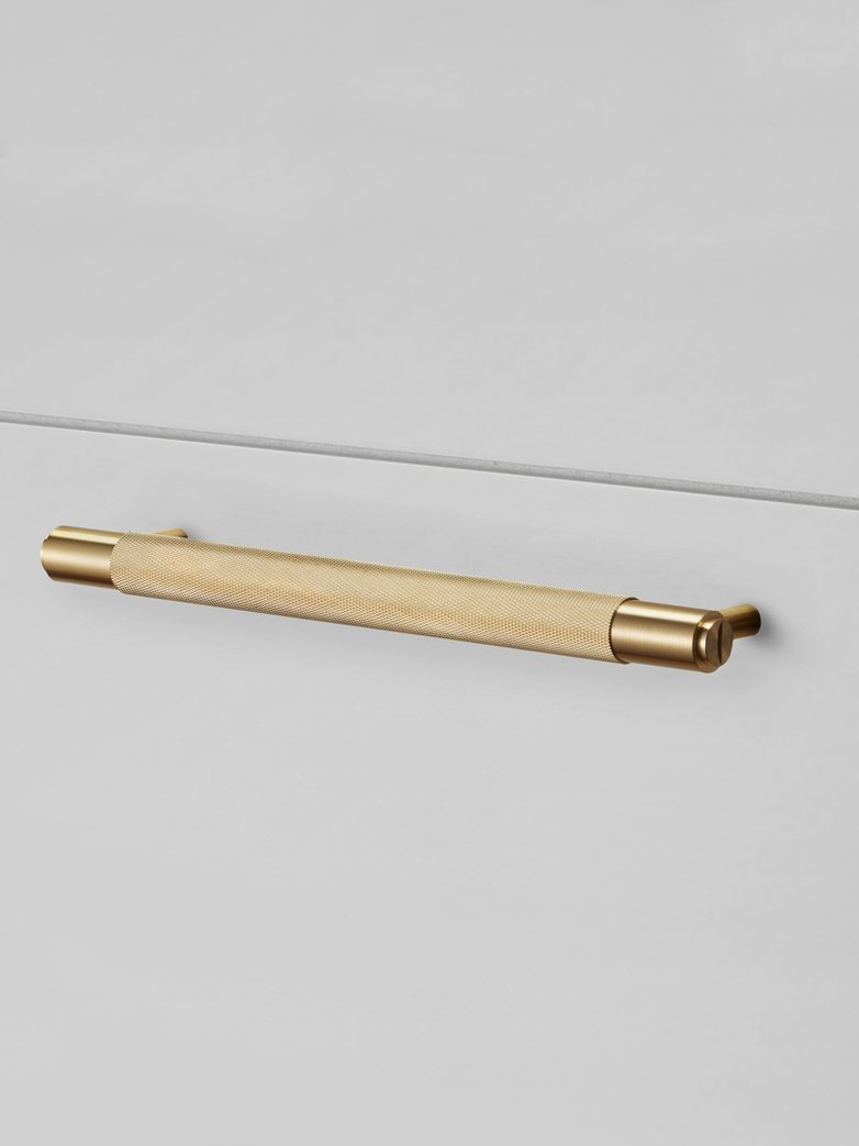 Pull Bar Brass