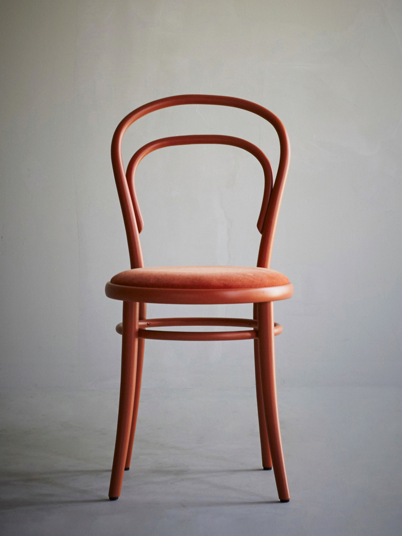 Artilleriet Exclusive - Chair 14 - Coral Velvet