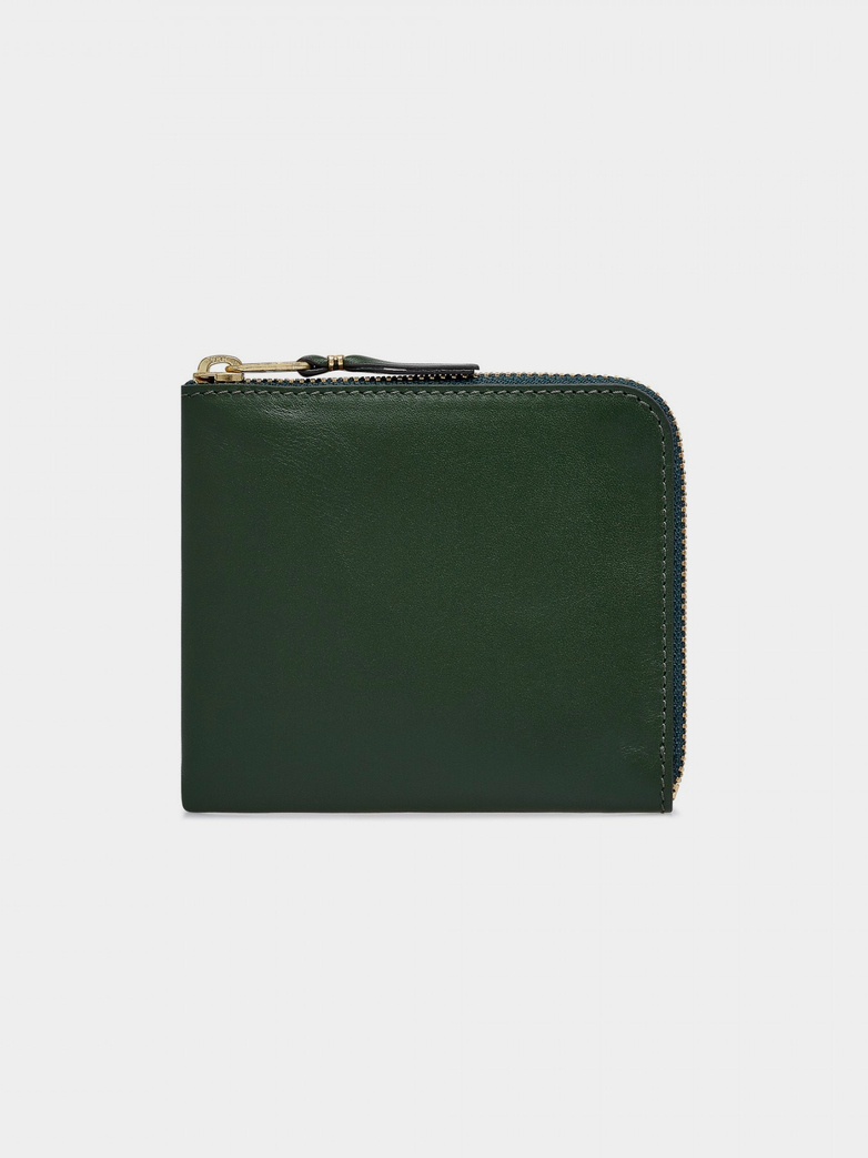 Wallet SA3100 - Classic - Bottle Green