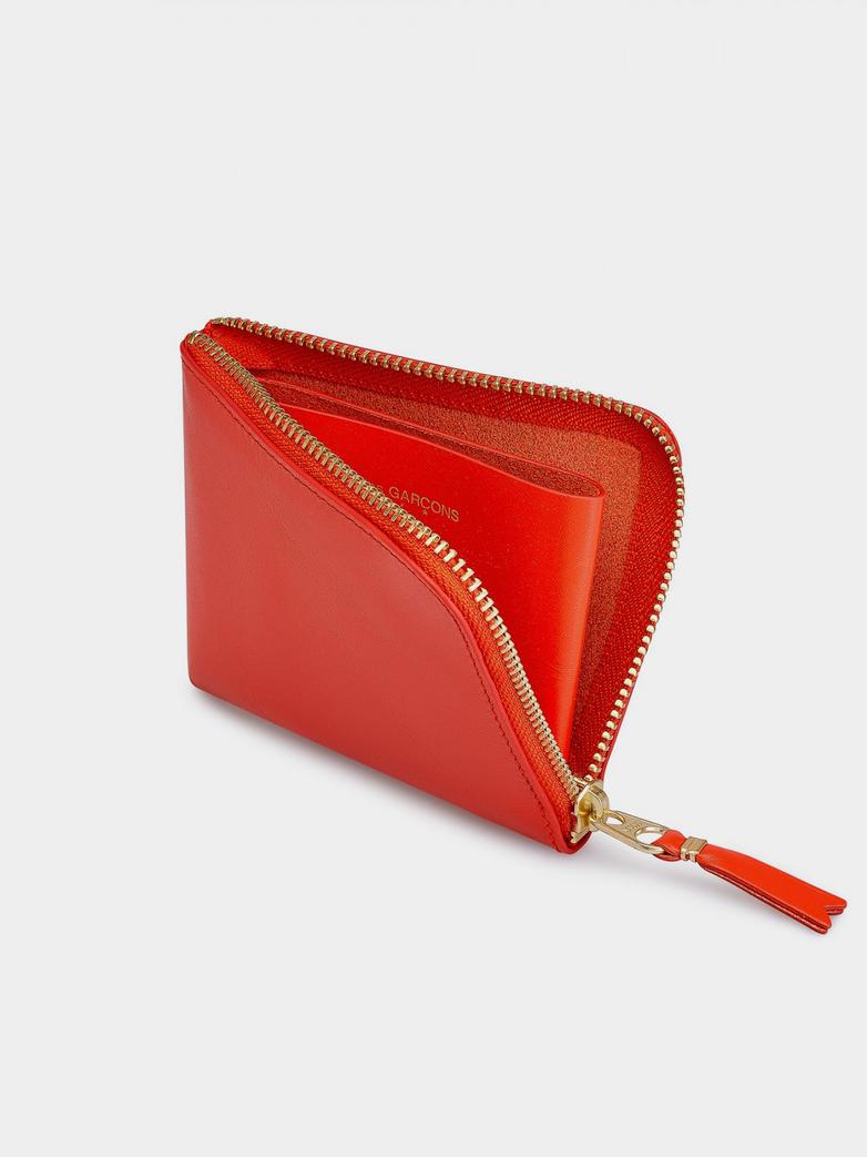 Wallet SA3100 - Classic - Orange