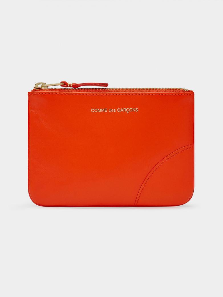 Wallet SA8100 - Classic - Orange