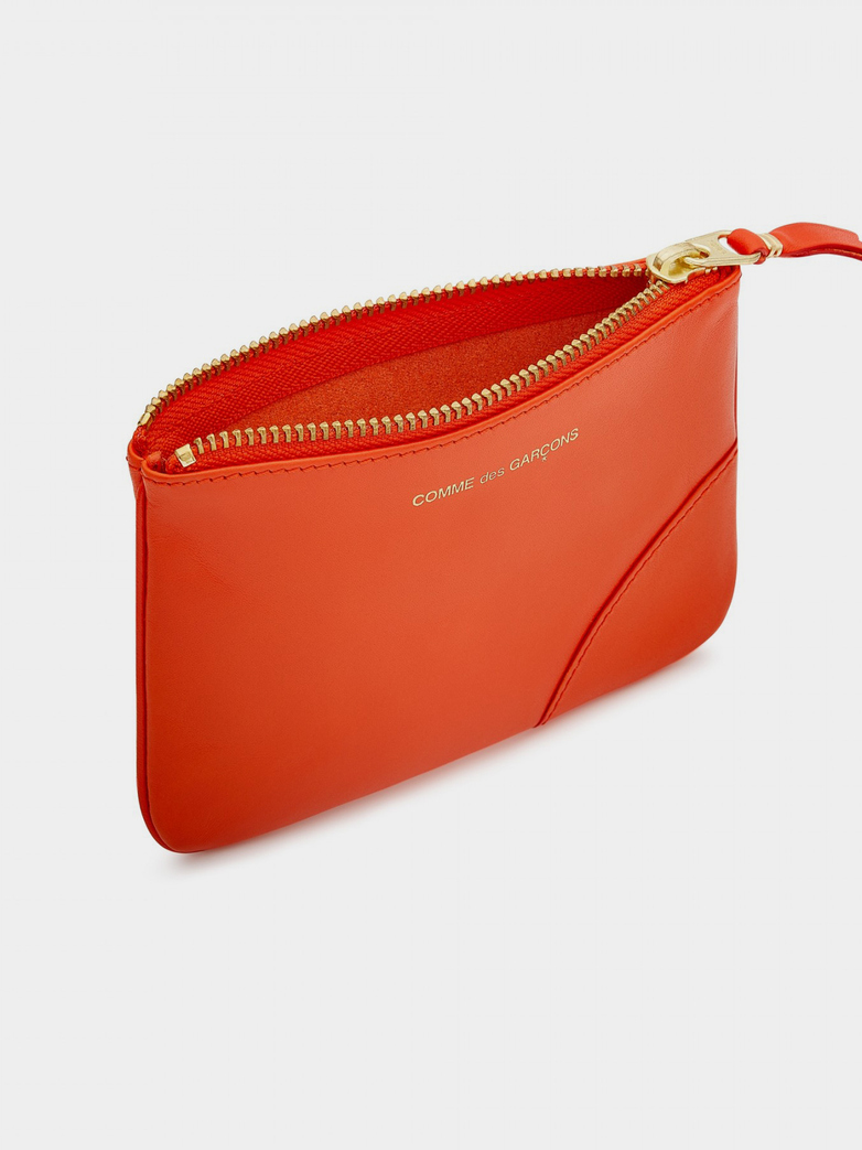 Wallet SA8100 - Classic - Orange