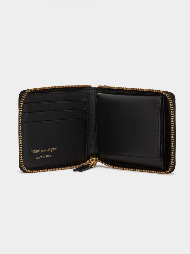 Wallet SA7100 - Classic - Black
