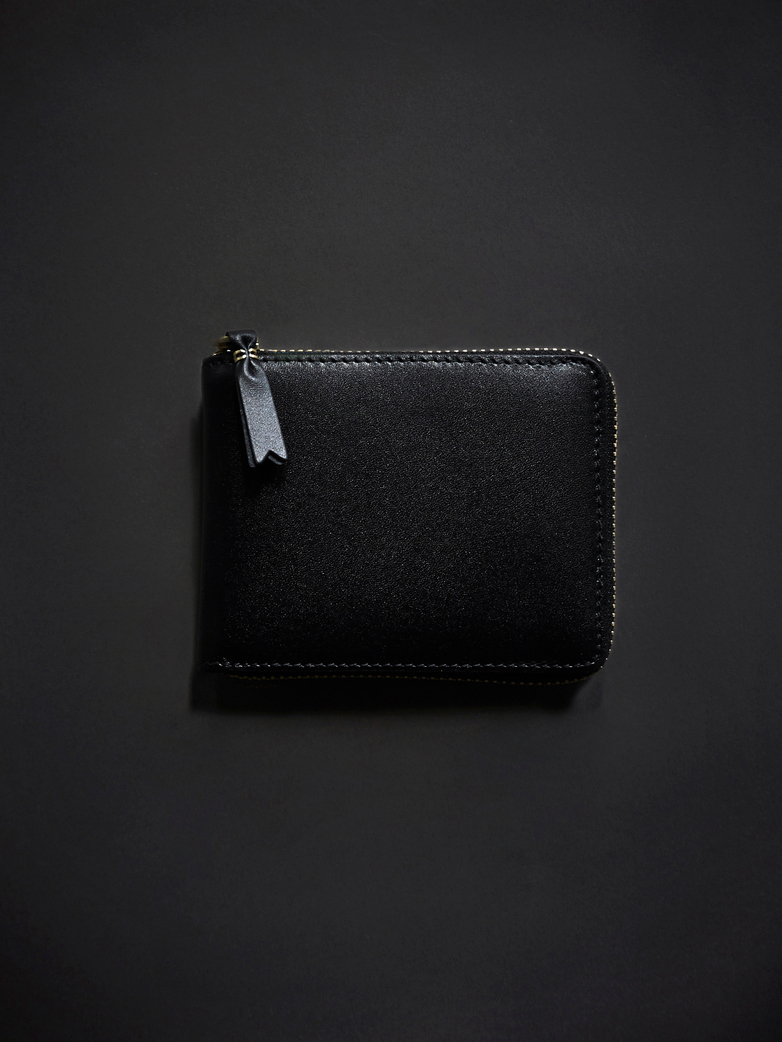 Classic Wallet Black