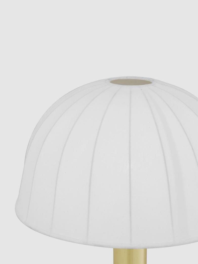 Verona Table Lamp - Brass