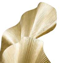 Las Palmas - Table Lamp Polished Brass