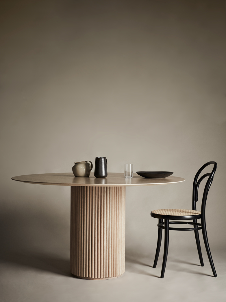 Palais Royal Dining Table