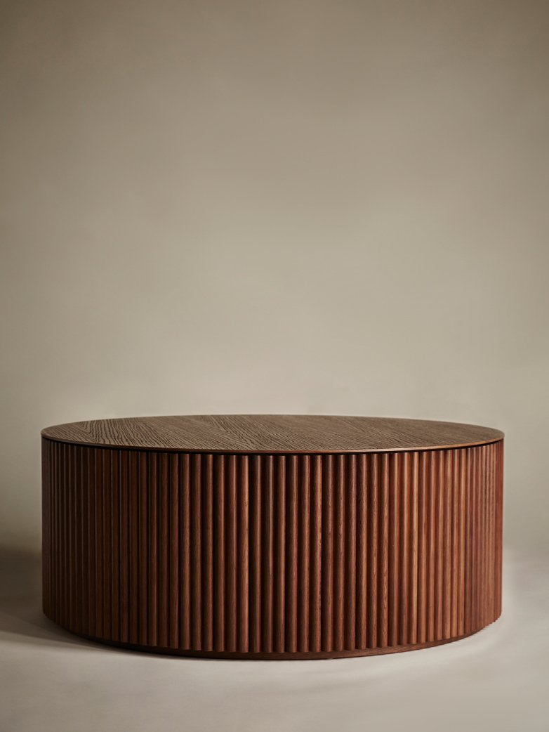 Grand Palais Sofa Table