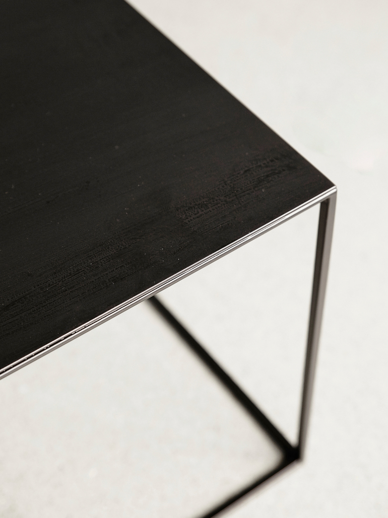 Slim Irony Low Table - Small