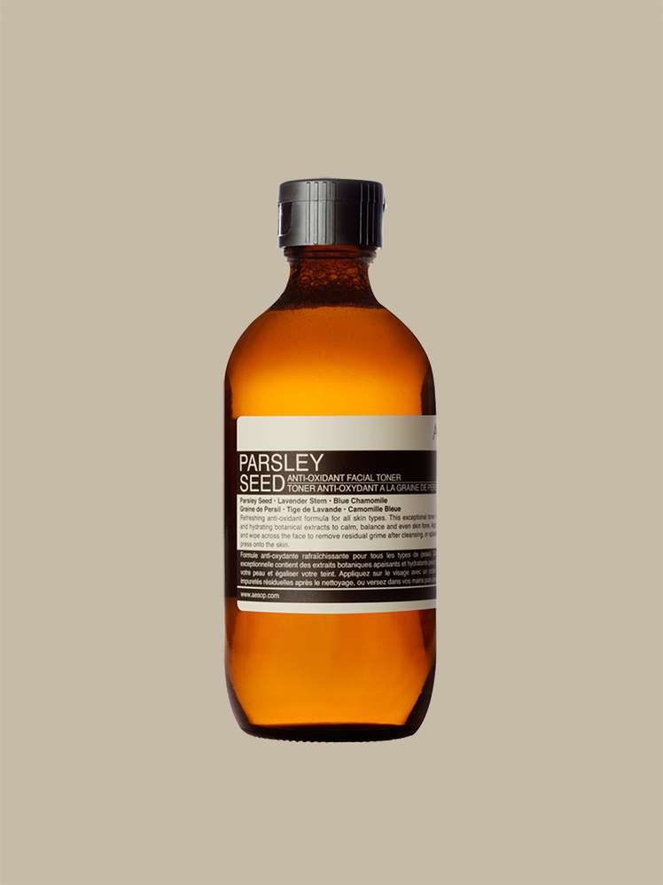 III. AESOP - Toner