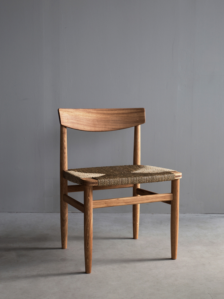 Öresund - Chair Oiled Oak
