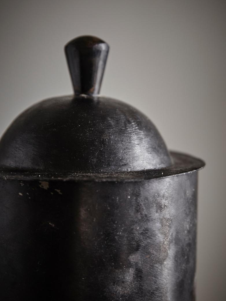 Gustave Canon Vase