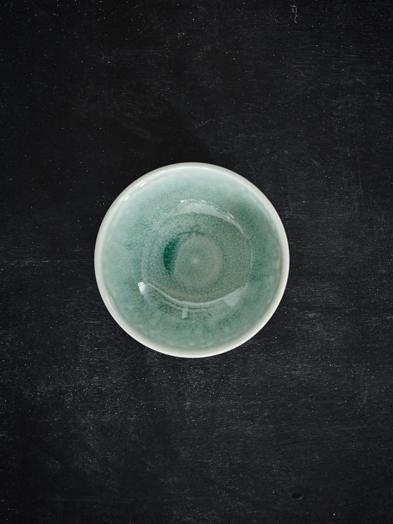 Tourron Jade Bowl - Small