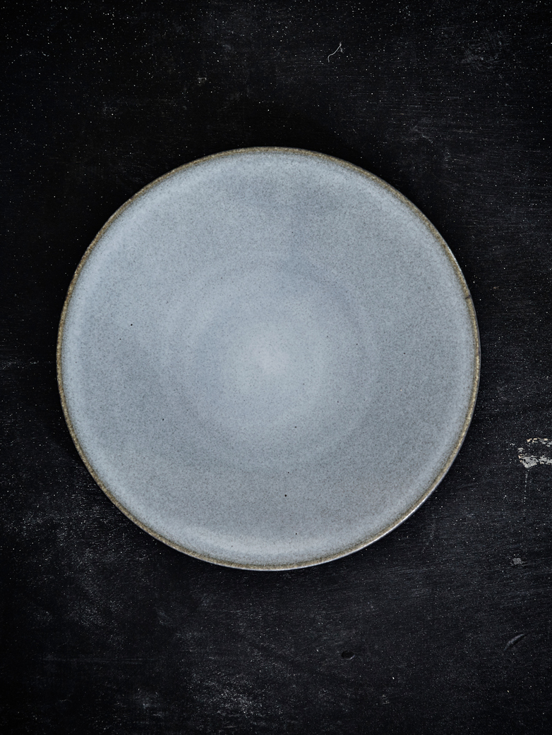 Tourron Ecorce Dinner Plate