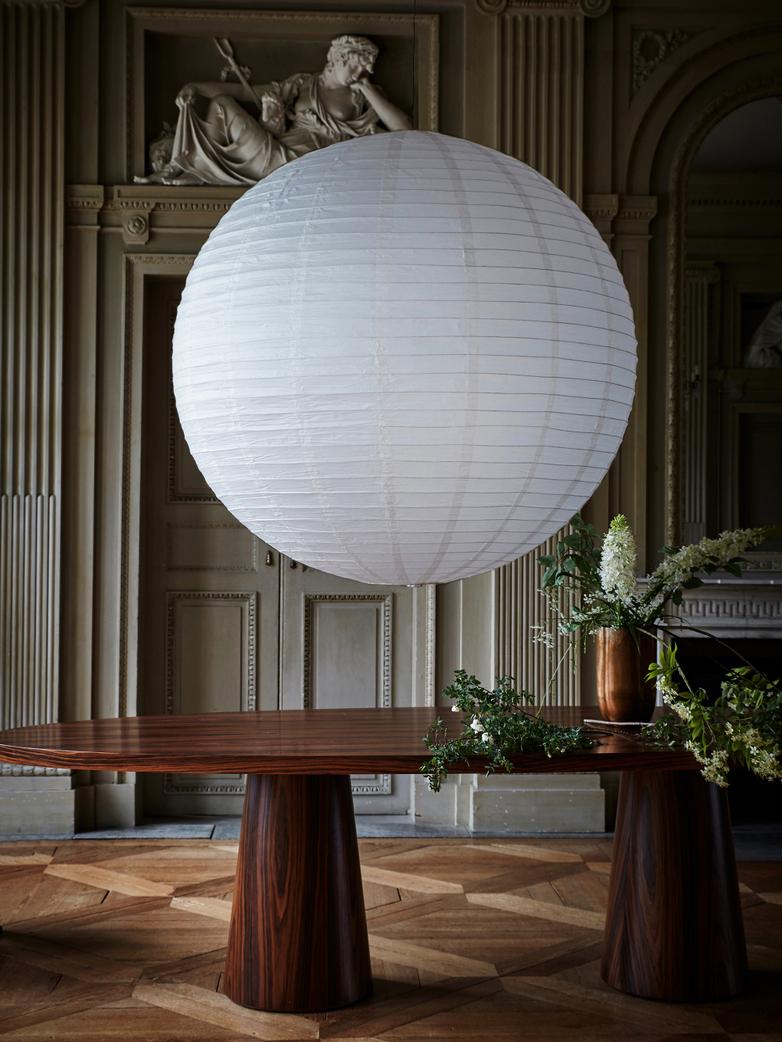 Taiyó - Paper Lantern 120cm - Ivory