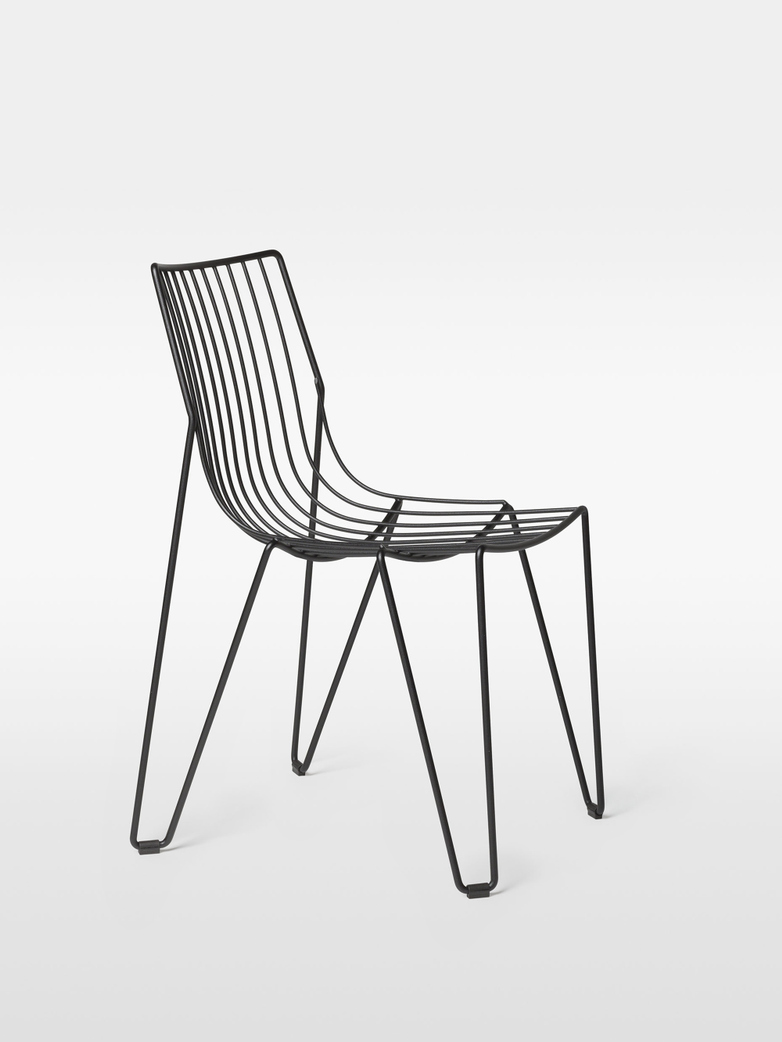 Tio Chair - Black