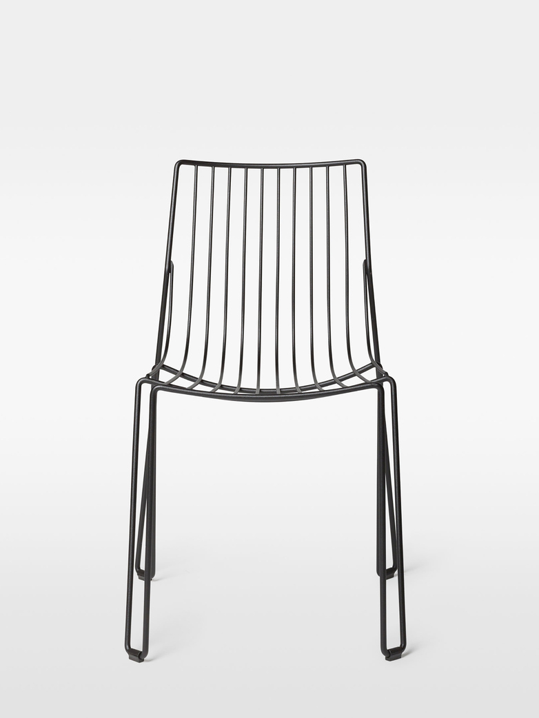 Tio Chair – Black