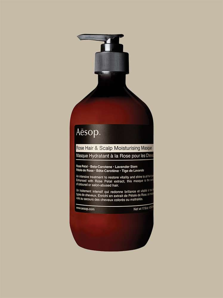 XII. AESOP - Groom