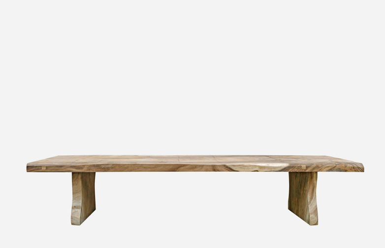 Soar Table Natural – 400x100