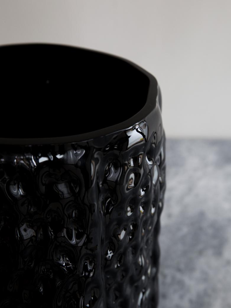 Shui Vase - Black