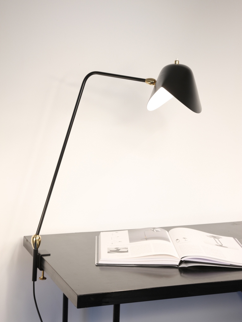 Agrafee Table Lamp