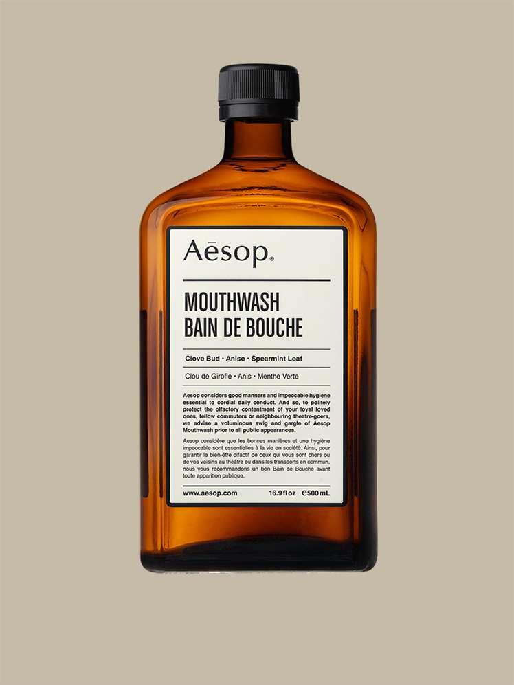 Mouthwash 500 ml