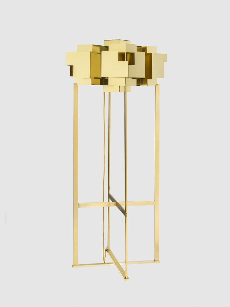 Skyline Floor Lamp