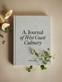 A.Journal of West Coast Culinary