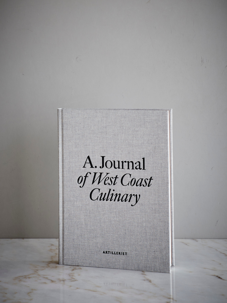 A.Journal of West Coast Culinary