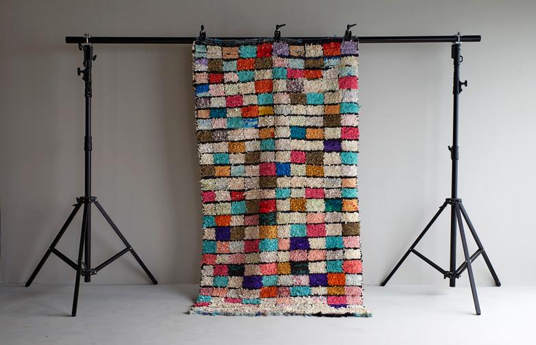 Boucharouette - 130x230 cm