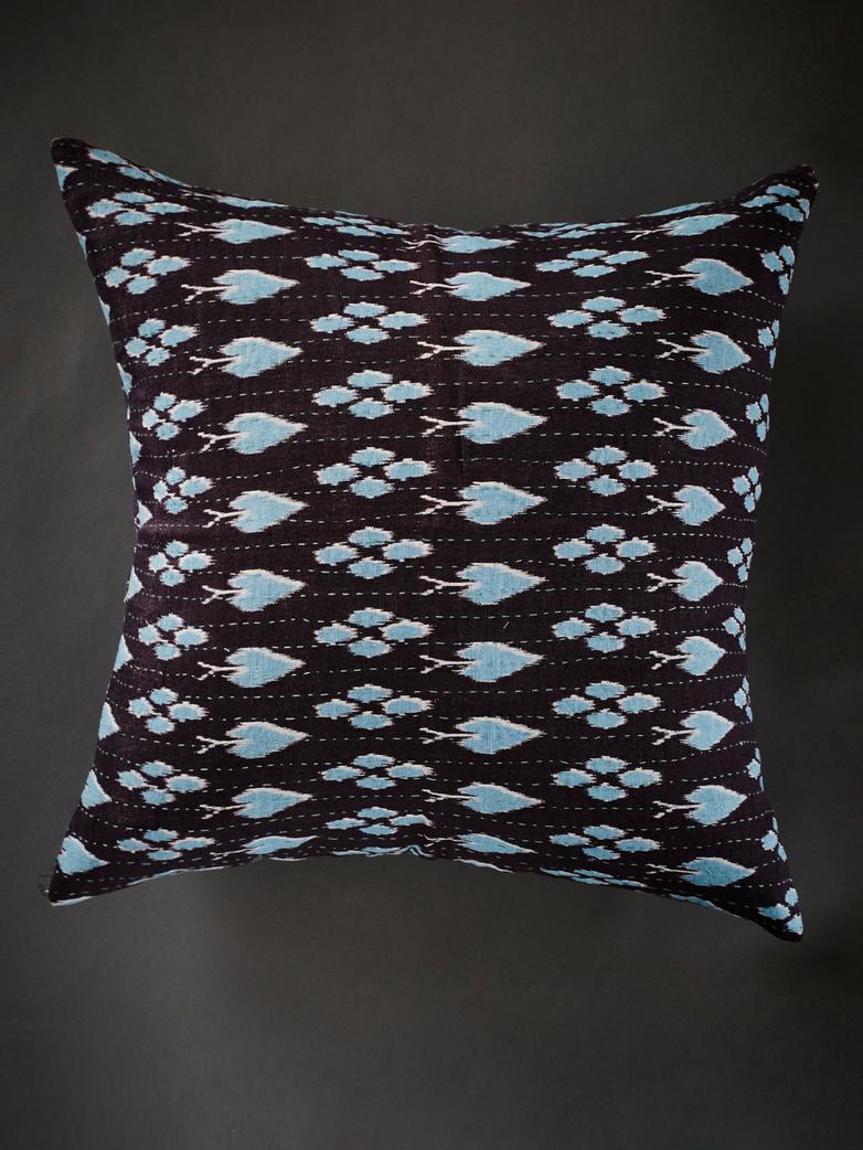 Pillow 65x65 cm Turqoise