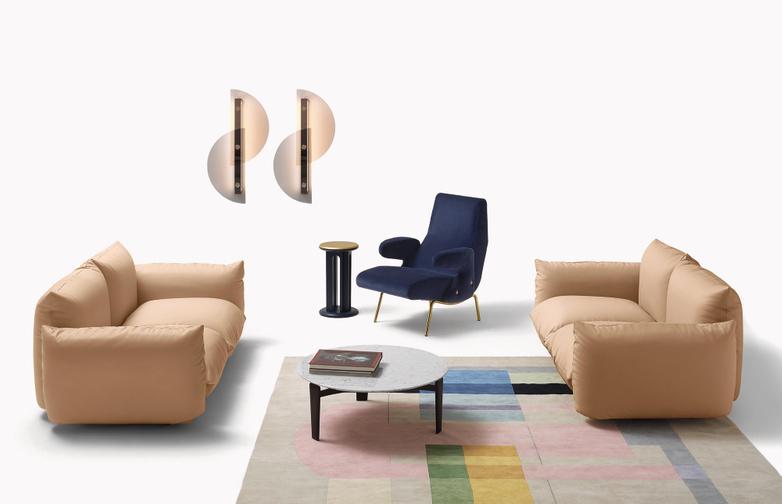 Marenco Sofa