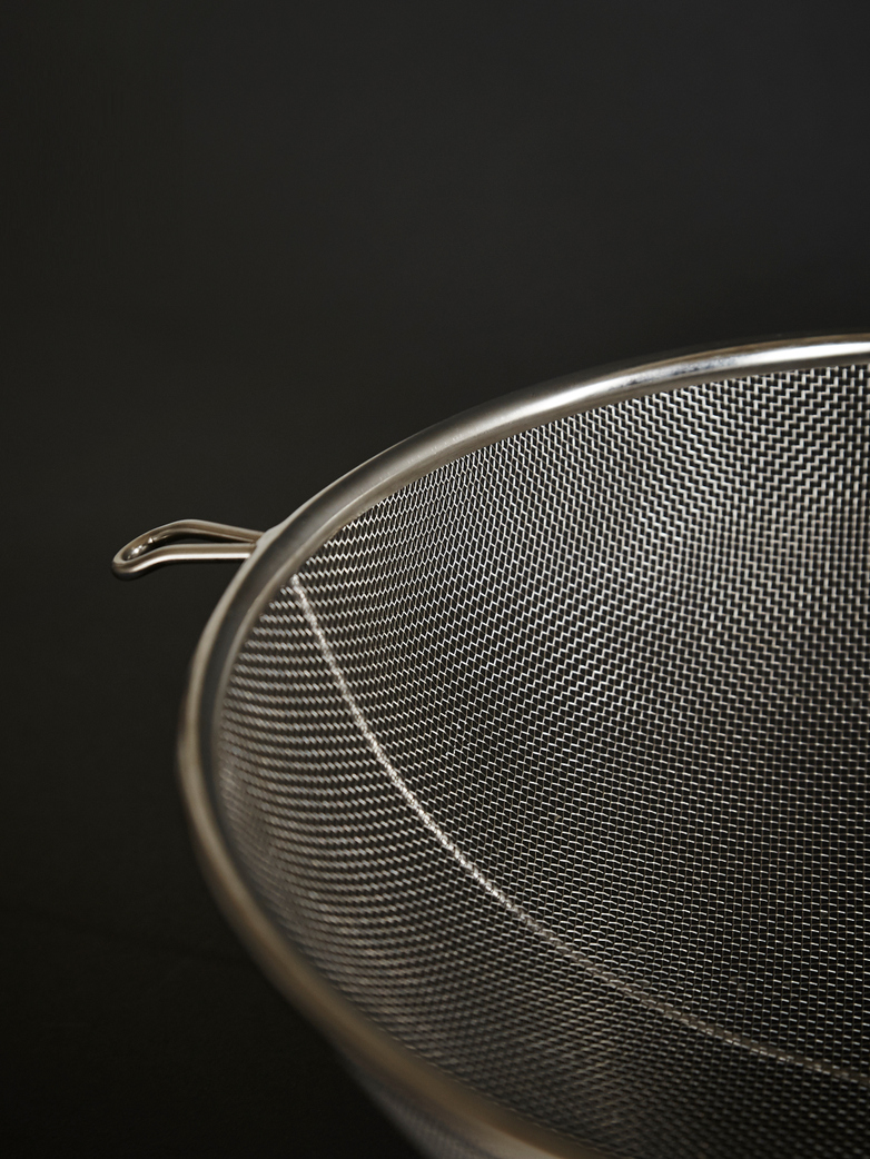 Strainer Medium 25cm