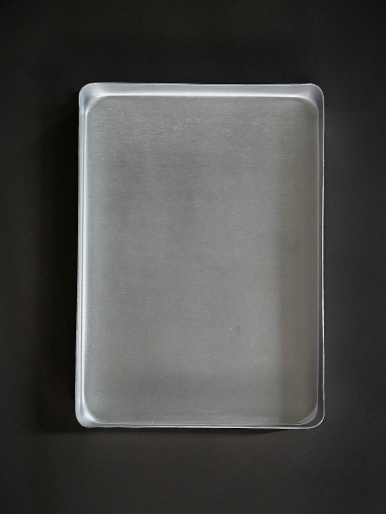 Aluminium Tray S