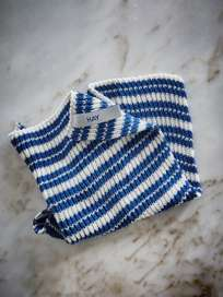Kitchen Cloth Set of 2 - Blue