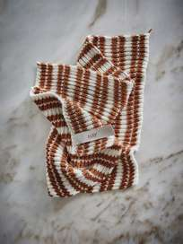 Kitchen Cloth Set of 2 - Ochre