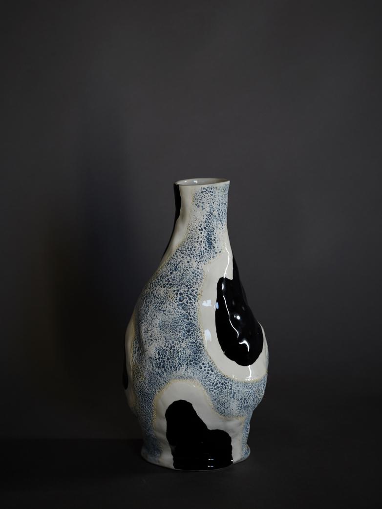 Jessica Hans – Glossy Cow Vase