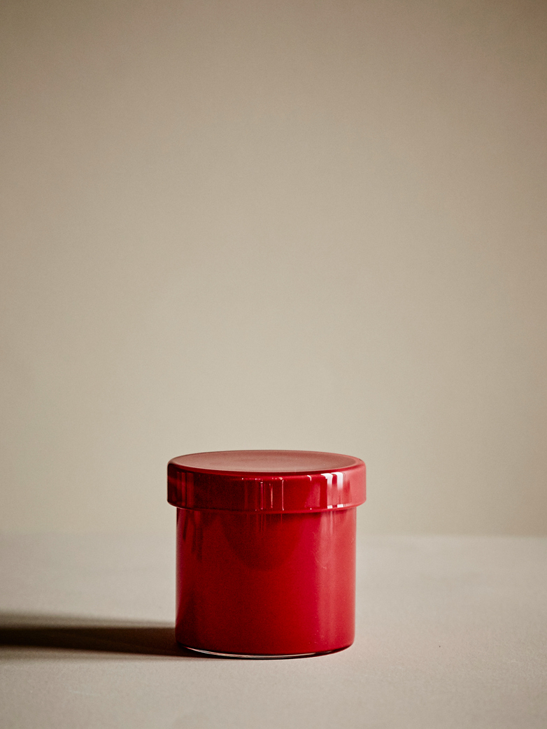 Container Small - Red