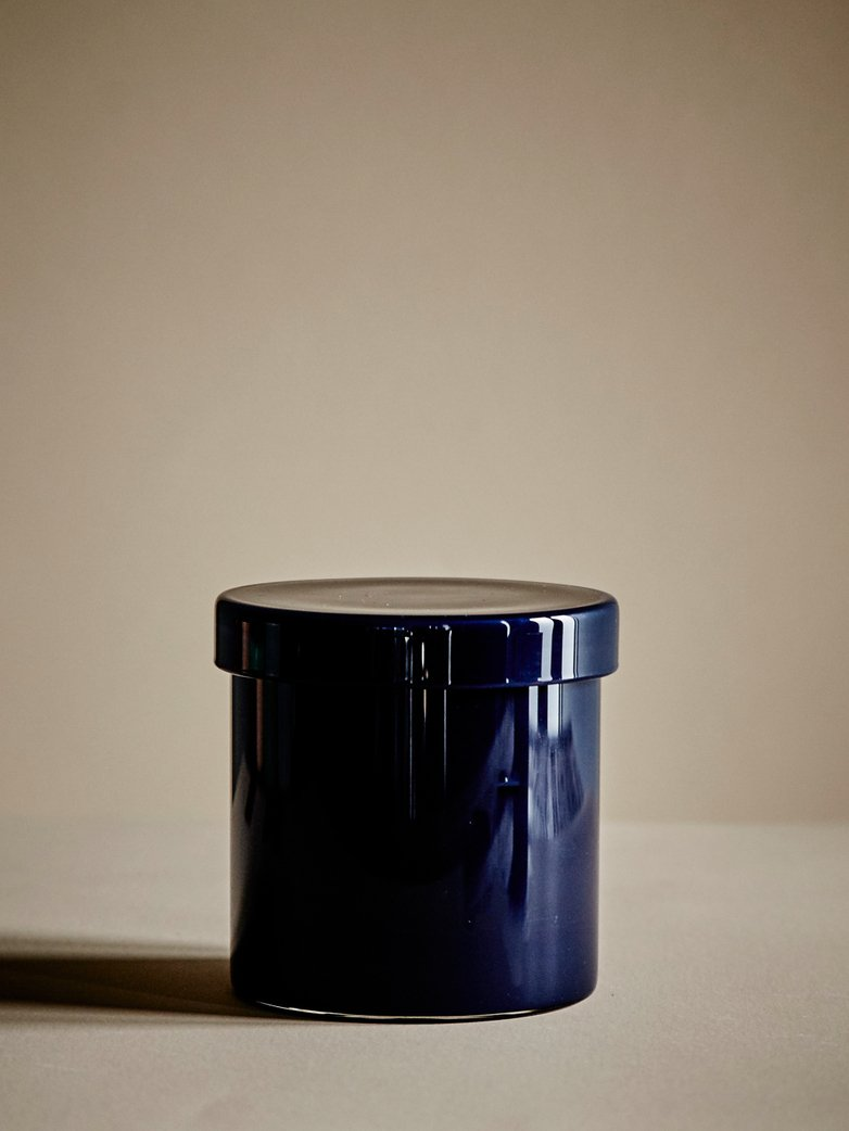 Container Large - Dark Blue