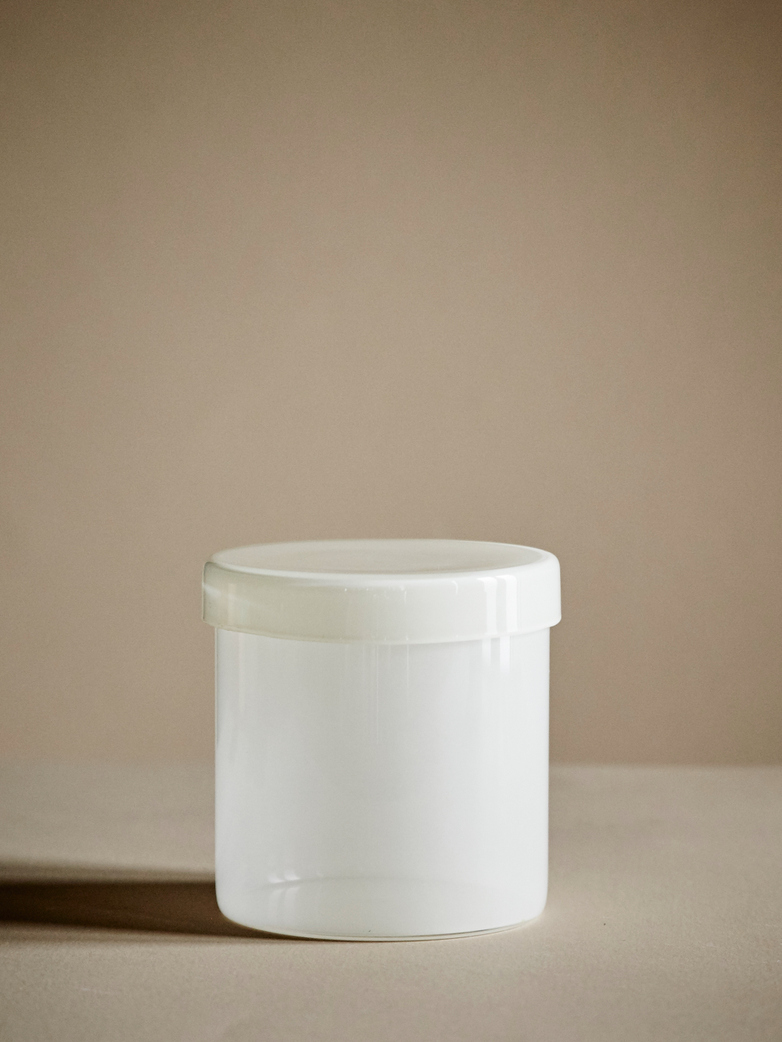 Container Large - Milk