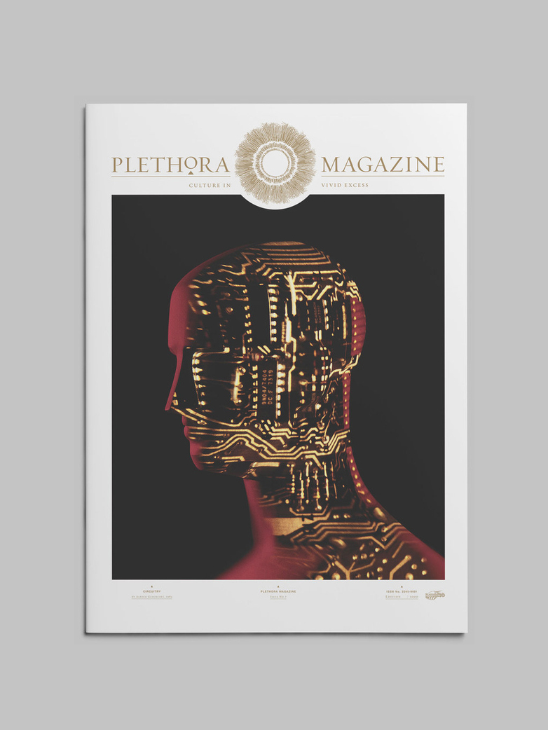 Plethora Magazine Issue No 7