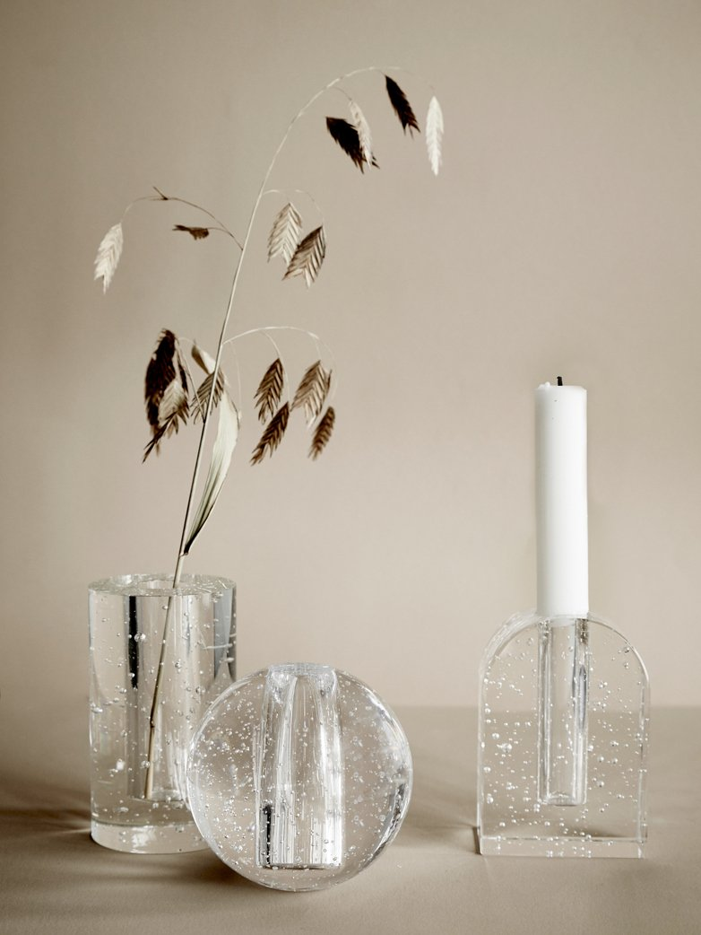 Bubble Glass Object