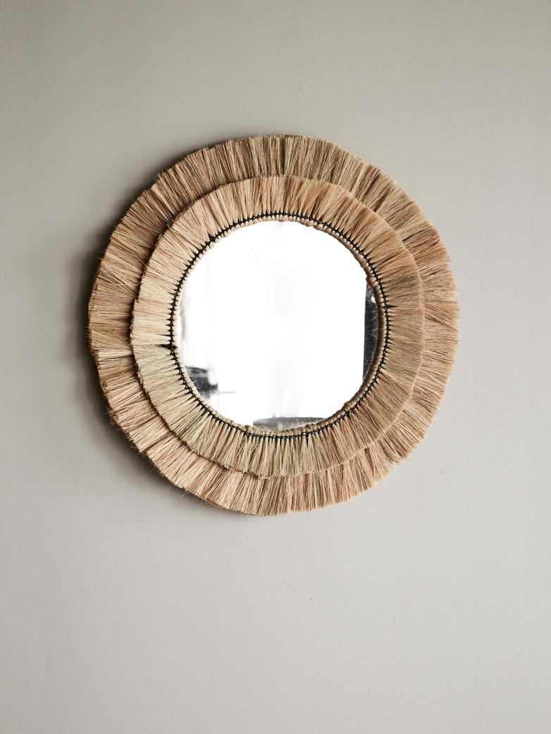 Korolla Mirror